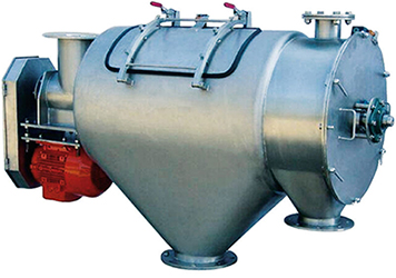 Centrifugal sifter