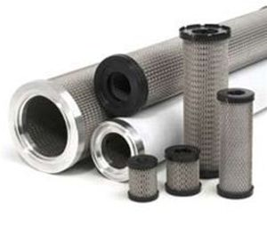 vacuum conveyor filter